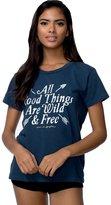 Spiritual Gangster All Good Things Concert T Shirt