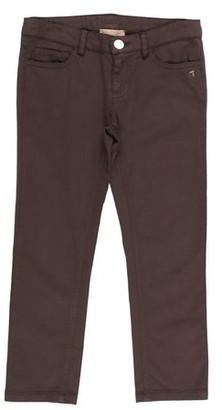 TRUSSARDI JUNIOR Casual trouser