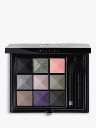 Givenchy Le 9 de Multi-Finish Eyeshadow Palette