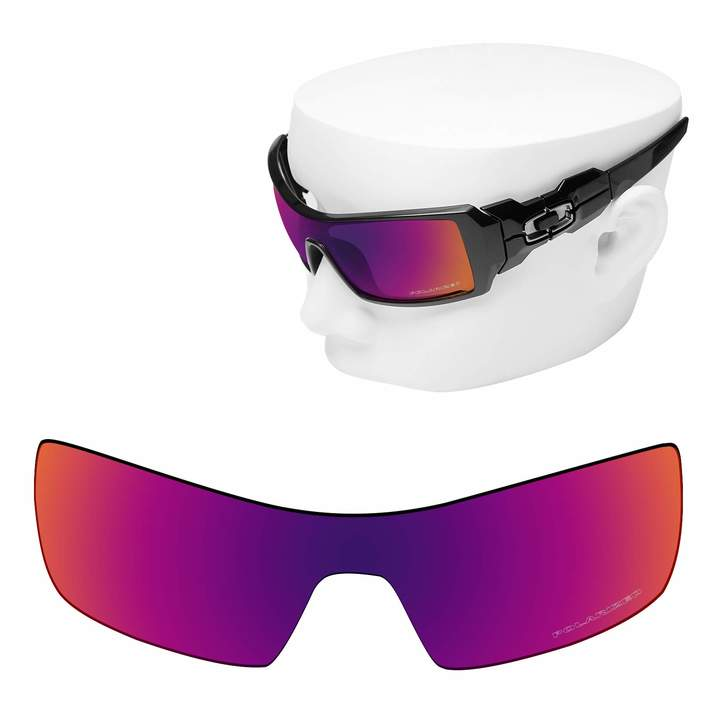 c920d48ff Oakley Purple Eyewear For Men - ShopStyle Canada