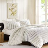 Bed Bath & Beyond INK+IVY Sutton Duvet Cover Set