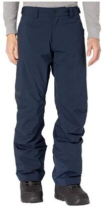 Helly Hansen Legendary Insulated Pants (Navy) Men's Casual Pants