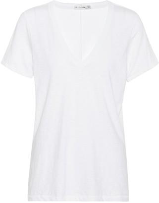 Rag & Bone The Vee cotton T-shirt