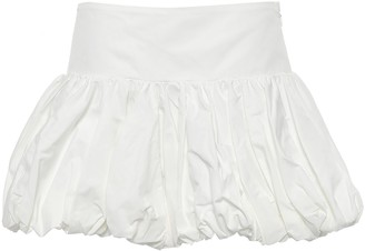 Marques Almeida Mini skirts