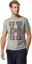Tommy Hilfiger Stars & Stripes Signature H Shirt