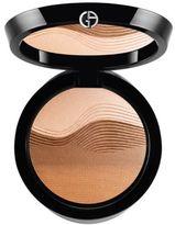 Giorgio Armani Life is a Cruise Sunrise Bronzing Face Palette/0.32 oz.