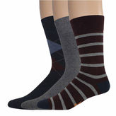 Dockers 3-pk. Casual Crew Socks