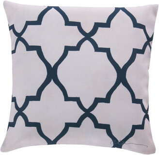 Surya Trailing Vines Indoor/Outdoor Decorative Pillow