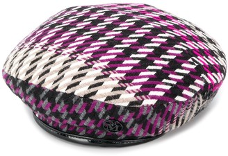 Maison Michel New Billy beret