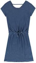 Hartford Tsarina Linen Dress