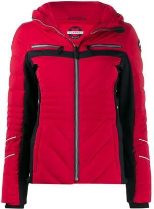 Vuarnet Miage ski down jacket