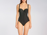 Maryan Mehlhorn Avantgarde Sweetheart One Piece