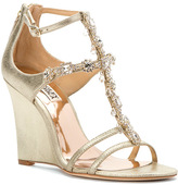 Badgley Mischka Women's Cascade II