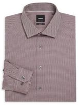 Strellson Santos Kent Slim-Fit Dress Shirt