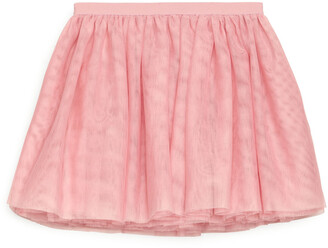 Arket Tulle Skirt