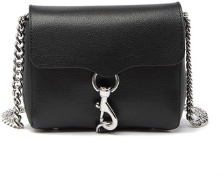 Rebecca Minkoff Stella Mini Leather Crossbody Bag