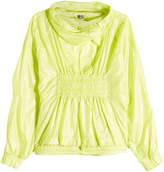 adidas by Stella McCartney Essentials Pull Jacket