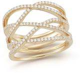 Dana Rebecca Designs Aria Selene Ring