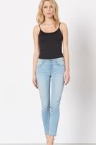 Dynamite Kate Light Wash Super Soft Skinny Jeans