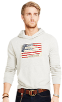 Denim & Supply Ralph Lauren Pullover Hoodie