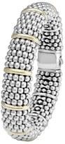 Lagos Women's Oval Caviar Bracelet