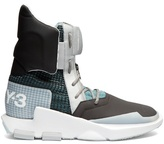 Y-3 Noci High-top Trainers
