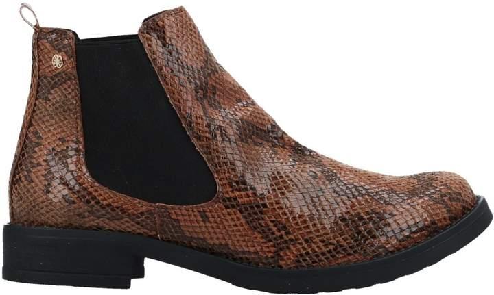 Cuplé Ankle boots - Item 11509258FJ