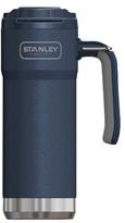 Stanley Classic Vacuum Travel Mug - Navy (20 oz)