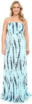 Culture Phit Plus Size Hally Dress