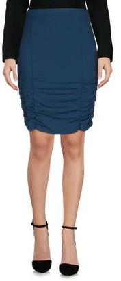 Love Moschino Knee length skirt