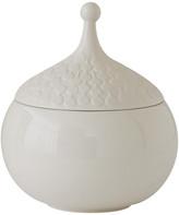 Global Views Teardrop Vase, Chalk, Medium