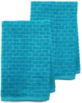 Cuisinart Subway Tile 2-pc. Kitchen Towel Set