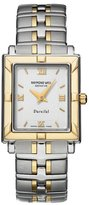 Raymond Weil Women's 9730-STG-00307 Parsifal Dial Watch