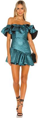 NBD Tigerlily Mini Dress