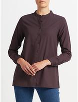 John Lewis Warm Handle Long Shirt