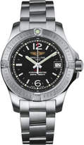 Breitling A7738811/BD46/175A Colt Lady stainless steel watch
