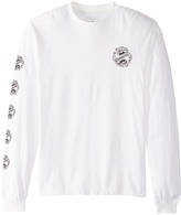 Quiksilver Men's Tribe Tribe Long Sleeve Tee 8161653