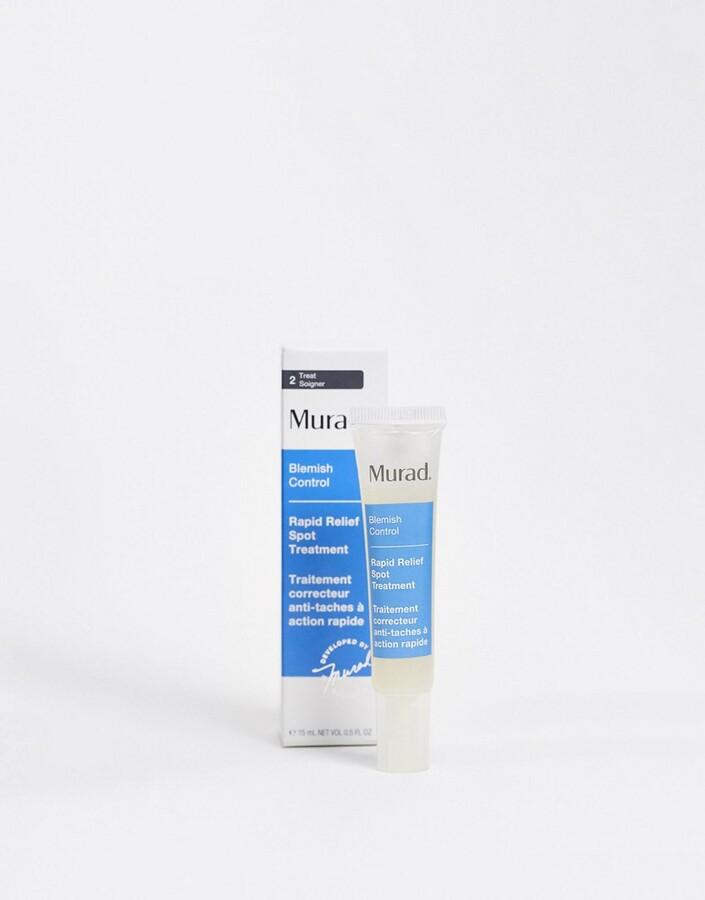 Thumbnail for your product : Murad Blemish Control Rapid Relief Spot Treatment 15ml-No colour