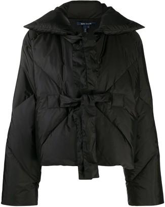 Sofie D'hoore Padded Coat