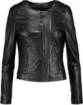 Muu Baa Muubaa Norma leather jacket