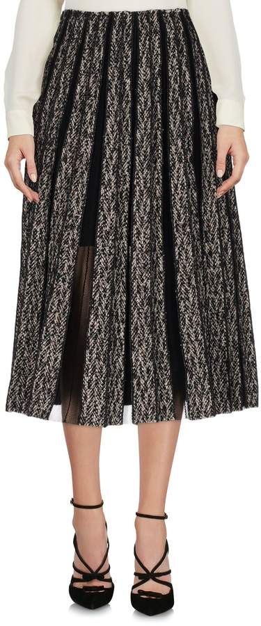 Aviu 3/4 length skirts