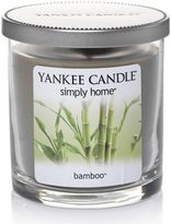 Yankee Candle simply home Bamboo 7-oz. Jar Candle