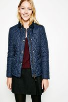 Jack Wills Cannongate Quilted Jacket
