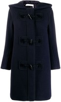 See by Chloe duffle coat