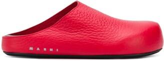 Marni Slip-On Slippers