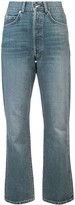 Thumbnail for your product : Eve Denim High Waisted Jeans