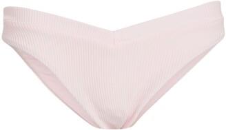 Frankie's Bikinis Austin Ribbed Bikini Bottoms