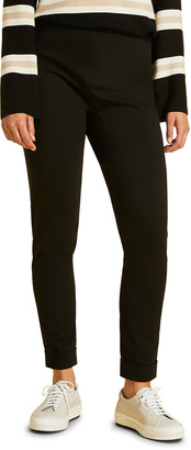 Marina Rinaldi Oakland Cuffed Leggings