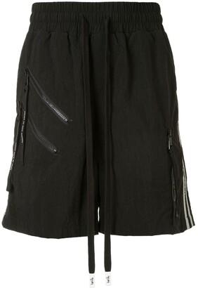Haculla Zip-Pocket Shorts