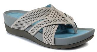 Bare Traps Agatha Wedge Sandal